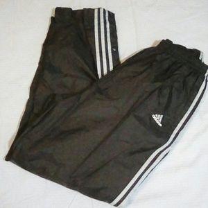 Adidas Snap Tearaway Track Pants XL